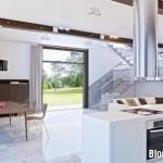 Trang trí phòng khách hiện đại, tiện nghi và ấm cúng